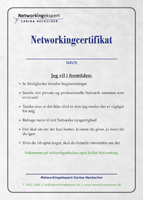 networkingcertifikat