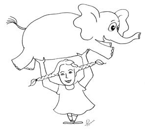 pippi-elefant-carina-heckscher-heidiart