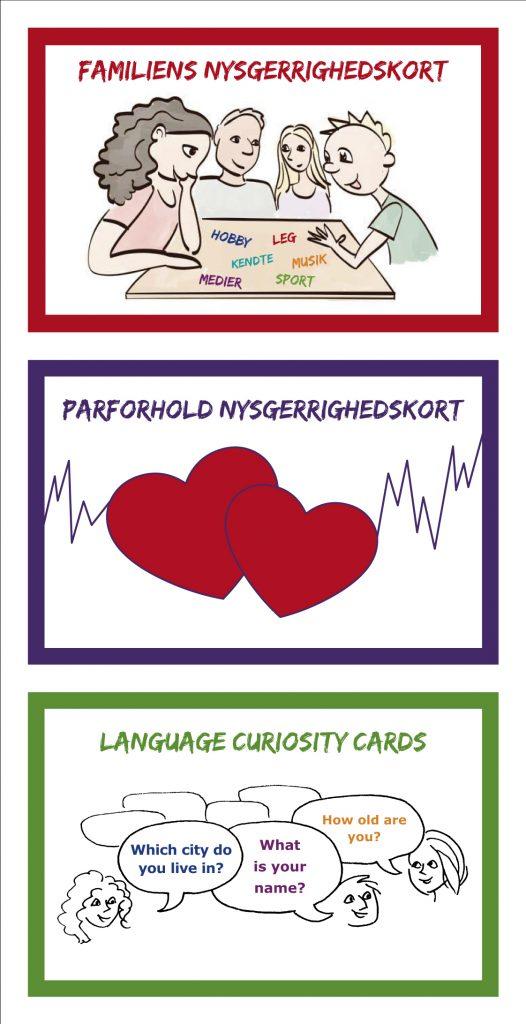 pakketilbud_1 familie - parforhold sprog engelsk